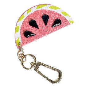 Fashion Watermelon Keychains from  Chanch Accessories International Co. Ltd