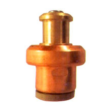 Underfloor heating system PTC thermostat from  Zhejiang Taizhou Triunion Co. Ltd