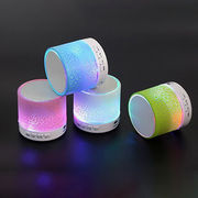 Mini Bluetooth Speaker from  Dongguan Besda Hardware Products Co. Ltd