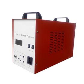 300W Portable Solar Power Home Lighting System from  Sopray Solar Group Co. Ltd