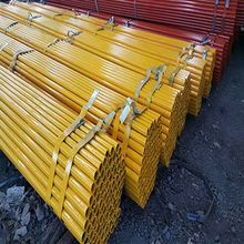 Scaffolding Tube from  Sino Sources Tech Co. Ltd