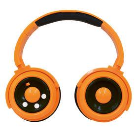 Two Way Headphones from  Dongguan Yujia Industry Co. Ltd