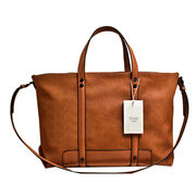 Leather tote bags from  Iris Fashion Accessories Co.Ltd
