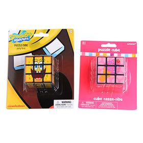 Magic folding cube from  Ningbo Junye Stationery & Sports Articles Co. Ltd