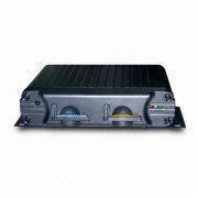 China HDD DVD Recorder, H.264 Technology Offers Highly Compressed File Size Capability for Recording Time
