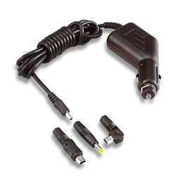Plug-in Car Charger from  Monoeric International Co. Ltd