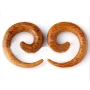 New Arrival Wood Body Jewelry from  Chanch Accessories International Co. Ltd