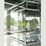 Curtain Walls from  Guangdong JMA Aluminium Profile Factory (Group) Co. Ltd