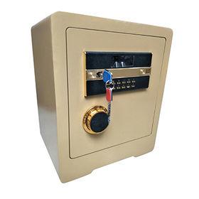 Electronic Digital LCD Safe from  Jiangsu Shuaima Security Technology Co.,Ltd