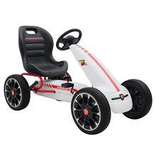 ABARTH Licensed Kids Pedal Ride from  Shenzhen Zhehua Technology Co. Ltd