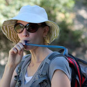 China Hiking water bladder, light weighted, BPA free