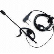 Headset from  Xiamen Puxing Electronics Science & Technology Co. Ltd