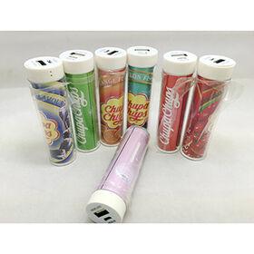 Lipstick power bank from  Shenzhen Sinway Technology Co. Ltd