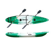 Kayaks sporting boat from  NINGBO SINCERECARE IMPORT AND EXPORT CO.,LTD