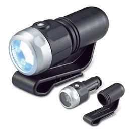 LED Flashlight from  Monoeric International Co. Ltd