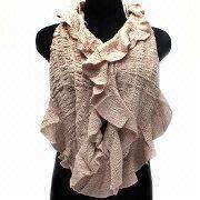 Scarf from  Meimei Fashion Garment Co. Ltd