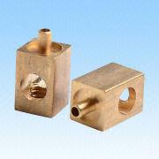 Precision CNC Parts from  HLC Metal Parts Ltd