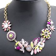 Fashionable Necklace from  Chanch Accessories International Co. Ltd