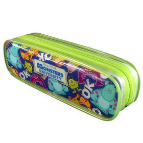 Pencil bag from  Hot and Cold Products Co. Ltd
