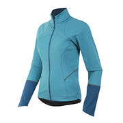 Women's Active Breathable Soft shell Jacket from  Fuzhou H&f Garment Co.,LTD