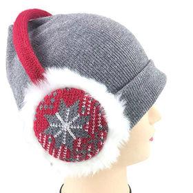 Women's winter ear muff from  Hangzhou Willing Textile Co. Ltd