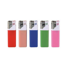 Windproof Gas Lighter Refillable Torch Flame from  Guangdong Zhuoye Lighter Manufacturing Co. Ltd