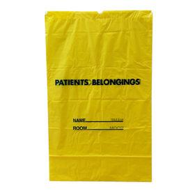 Patient Belonging Bag from  Everfaith International (Shanghai) Co. Ltd
