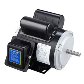 Fan Motor from  Cixi Waylead Electric Motor Manufacturing Co. Ltd