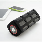 China Power Bank Bluetooth Speaker, Water-resistant, IPX6, Portable, Sports, Aux line-in, TF Card