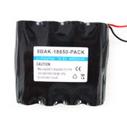 Lithium-ion Battery from  Shenzhen BAK Technology Co. Ltd