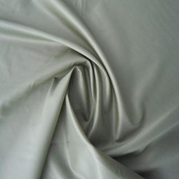 Diamond check polyester taffeta fabric from  Suzhou Best Forest Import and Export Co. Ltd