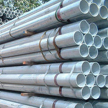 DIN 30678 polypropylene welded steel pipes from  Sino Sources Tech Co. Ltd
