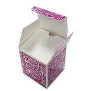 Folding Box from  Champ Honest Ltd