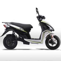 50cc Sportive New Design Scooter from  Zhejiang Zhongneng Industry Group Co. Ltd