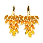 Hoop Earrings from  Iris Fashion Accessories Co.Ltd