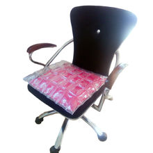 Ice Seat Cushion / Cold Cusion / Hot and Cold Pack from  Cheng House Enterprise Co Ltd