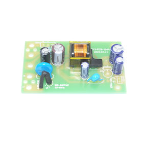 Open frame power supply 5V 2.5A 12.5W CV from  Zhongshan Kingrong Electronics Co. Ltd