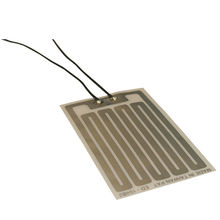 Electronic polyester heater from  Heatact Super Conductive Heat-Tech Co. Ltd
