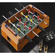 Table Football Drinking Game from  Ningbo Bothwins Import & Export Co. Ltd