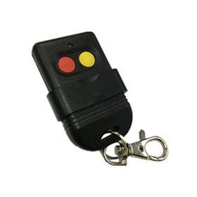 Garage door remote control duplicator