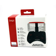 China Bluetooth Game Controller with Touchpad for Android Phone/Tablet/Smart TV/TV Box/Win PC