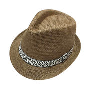 Men's Straw Hats from  Ebolle Fashion Accessories Co. Ltd