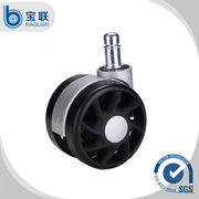 China China caster wheel manufacturer 60mm office chair caster