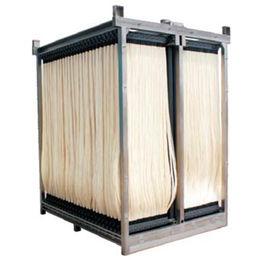 Water purification filters from  Zhejiang Taizhou Triunion Co. Ltd