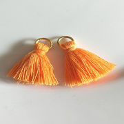 Small tassels from  HK Yida Accessories Co. Ltd