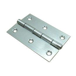 Stainless steel hinge from  Kin Kei Hardware Industries Ltd