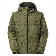 Men's waterproof jackets from  Fuzhou H&f Garment Co.,LTD