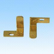 Mini contact plate from  HLC Metal Parts Ltd