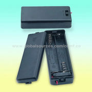 ABS Safe Battery Holder Suited from  Comfortable Electronic