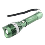 Rechargeable Flashlights from  Iris Fashion Accessories Co.Ltd